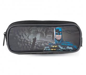 estojo batman night duplo frente