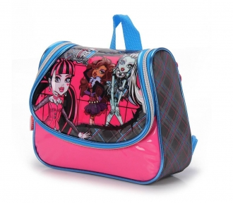 lancheira monster high 14y01 frente