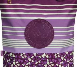 Bolsa Tote Fadas 5443