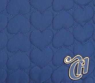 case tablet capricho love vi dark blue detalhe