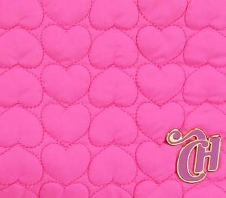 case tablet capricho love vi pink detalhe