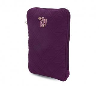 case tablet capricho love v purple frente