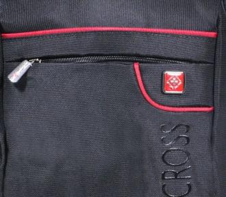 Mochila Executiva Swiss Cross SKU12 detalhe