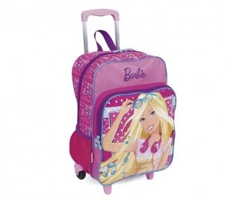 mochilete grande barbie 16m plus frente
