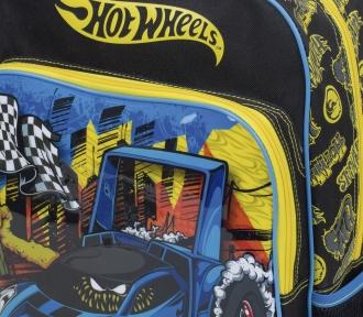 Mochila Hot Wheels 16M Plus Grande 4796