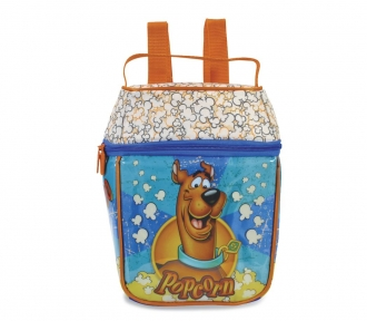 lancheira scooby doo pop corn frente
