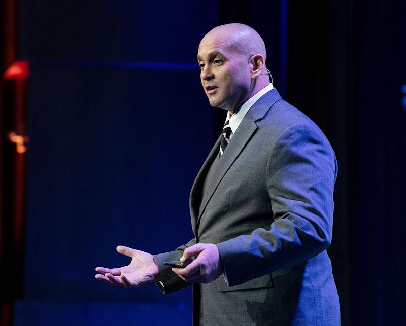 Professor Joel Litman