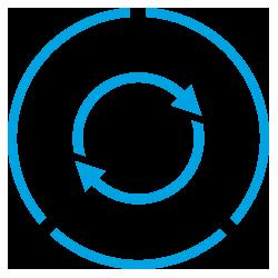 Icon - a complete service wrap