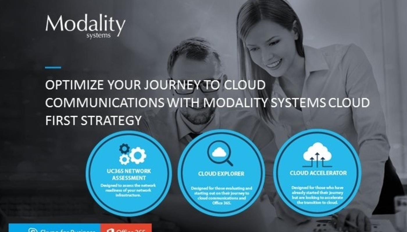 Normal2x cloud first strategy for pr