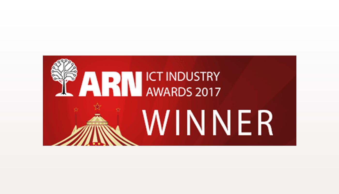 Normal2x global systems integrator award   winners logo web