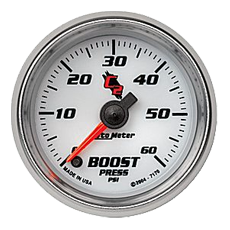 Boost Gauges