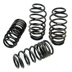 Lowering Springs