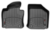 WeatherTech Front Floor Liners - A/T w/ Oval Retention (05-10 Jetta)