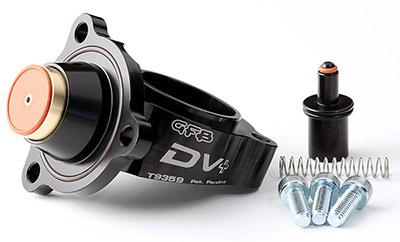 Go Fast Bits DV+ Diverter Valve (15+ S3, Golf R)