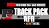 "P3 Cars ""Track Pack"" Software Update"