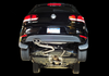 AWE Tuning Cat Back Exhaust (10-14 Golf TDI)
