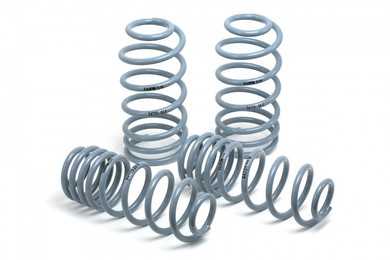 Hr oe sport springs