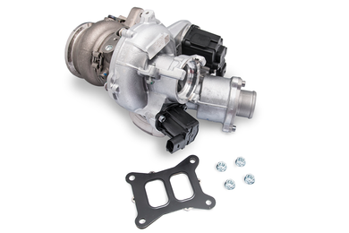 Unitronic IHI IS38 Turbocharger Upgrade (15+ A3 Quattro, 16+ TT, 15+ GTI)