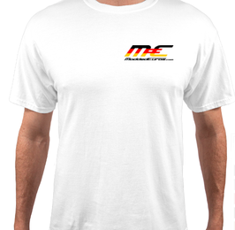 Germany tee white