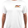 Germany tee white