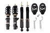 BC Racing S-03 BR Coilovers Audi TT FWD