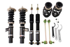 BC Racing BR Series 2-way Adjustable Coilovers (15+ Golf)