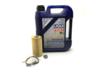 Liqui Moly 5W-40 Oil Service Kit - FSI (A3,TT,GTI,Jetta,Passat,Golf R)