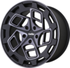 Radi8 r8cm9 wheels   dark mist 2