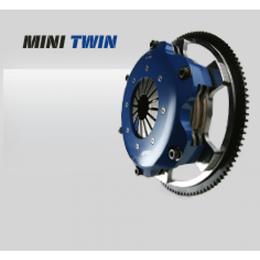 Multi disc minitwin 7