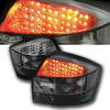 Spyder Auto Audi A4 02-05 LED Tail Lights - Smoke
