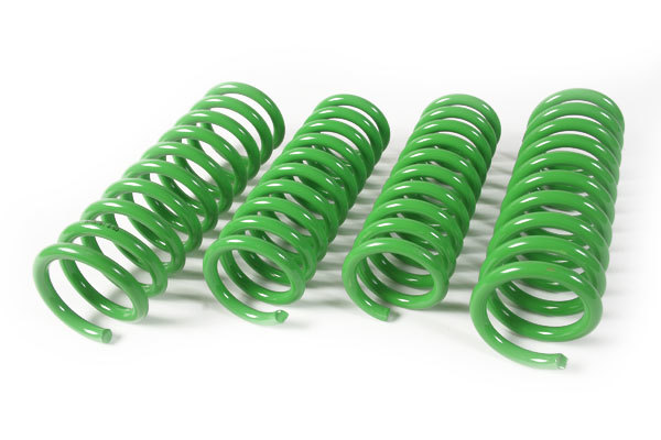 St suspension lowering springs  35847
