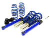 Solo Werks S1 Coilovers (09-16 A4 Sedan, 10-14 A5 FWD)