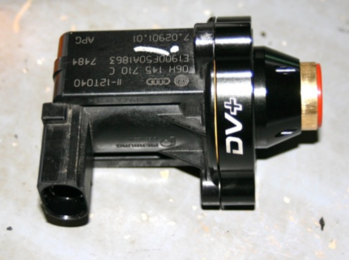 go fast bits dv diverter valve t9351 20t fsi u0026 tsi engines