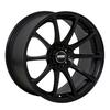 18x8.5 VMR V701 Wheels - Matte Black (5x112/ET45/57.1)