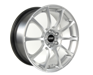 V701 silver angle