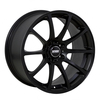 19x8.5 VMR V701 Wheels - Matte Black (5x112/ET35/66.6)