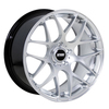 18x8.5 VMR V710 Wheels - Hyper Silver (5x112/ET35/57.1)