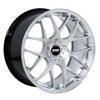 18x8.5 VMR V710 Wheels - Hyper Silver (5x112/ET35/66.6)