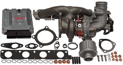 Turbo long 20tsivl k04