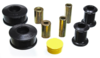 Energy Suspension Control Arm Bushing Set (Black) - 15.3117G (00-06 Golf, 99-05 Jetta)
