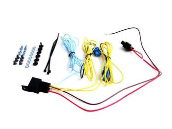 vw 9006 fog light wiring harness 06 09 rabbit 10 14 golf. Black Bedroom Furniture Sets. Home Design Ideas