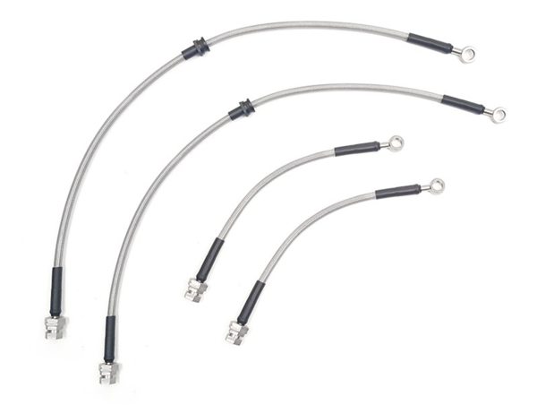 Neuspeed Sport Brake Lines (10.5-13 A3, 10-14 Golf/Jetta