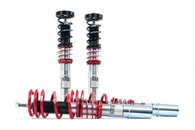 Hr street coilovers