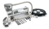 Viair 480C Chrome Compressor - 200 PSI