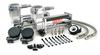 Viair 444C Chrome Dual Pack Compressor - 200 PSI