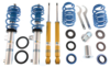 Bilstein B14 PSS 1-way Adjustable Coilover (10-15 Beetle,Golf,GTI,Golf R)