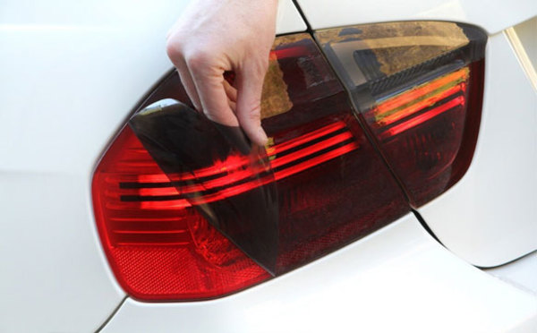 Lamin X Tail Light Covers 15 Gti Modded Euros