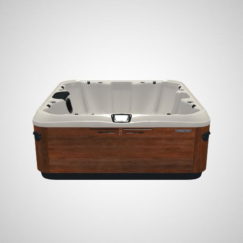 Hot Tub v2