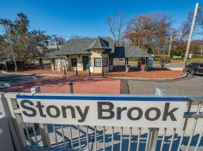 Stony Brook - 11-26-19