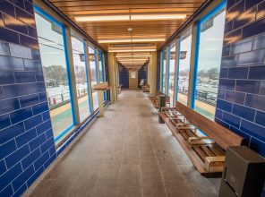 Merrick Station – 11-30-2018